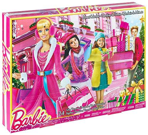 Barbie-Adventskalender-CLR43-Mattel
