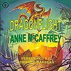 Dragonflight: Pern, Book 1 Hörbuch von Anne McCaffrey Gesprochen von: Adrienne Barbeau