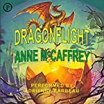 Dragonflight: Pern, Book 1 | Anne McCaffrey