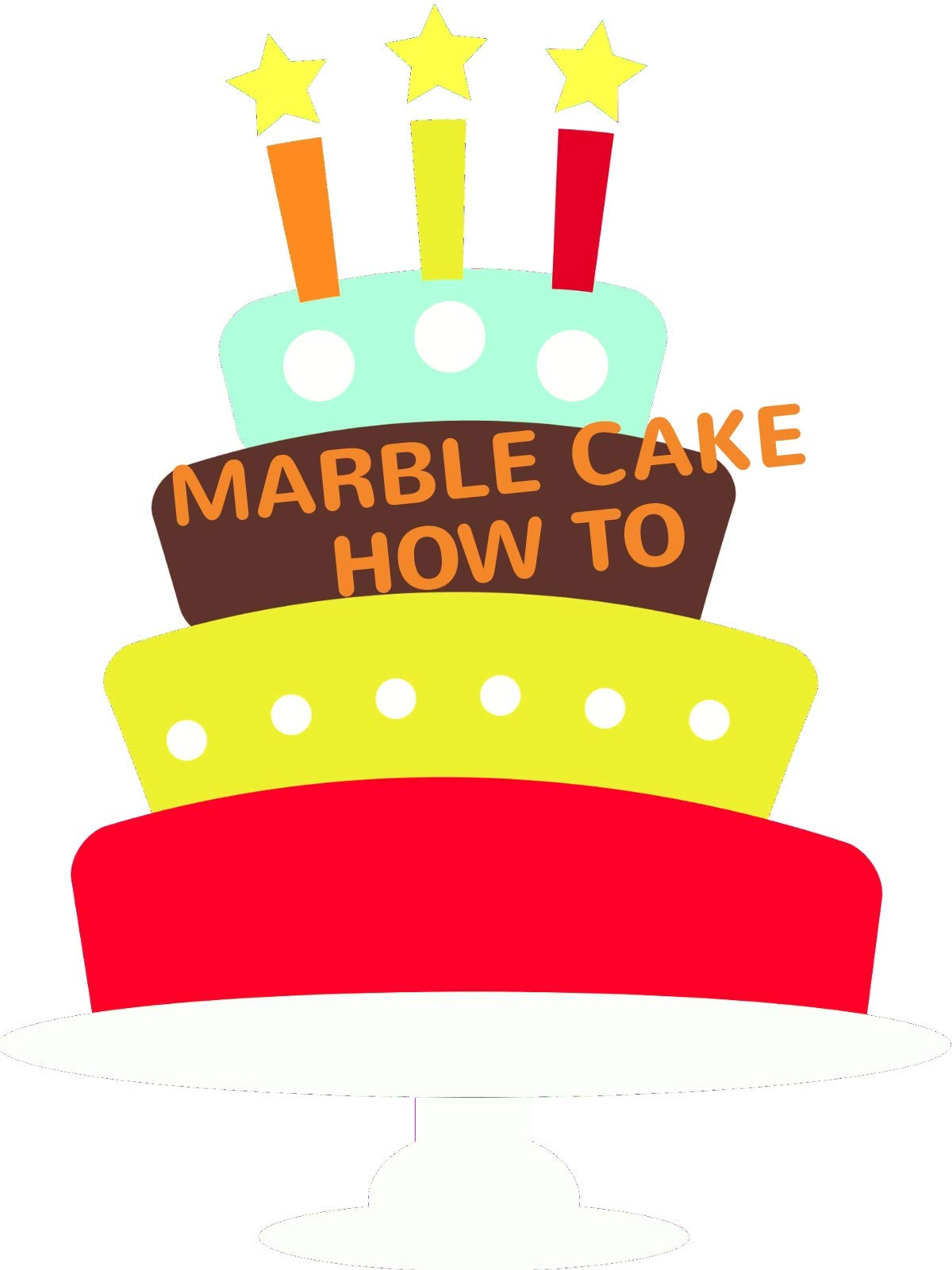 Marble cake how to on Amazon Prime Instant Video UK