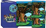 img - for Deep Blue One Room Sunday School Kit Spring 2016: Ages 3-12 book / textbook / text book