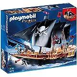 Pirate Raiders Ship