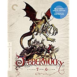 Jabberwocky [Blu-ray]