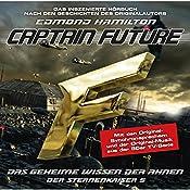 Das geheime Wissen der Ahnen (Captain Future: Der Sternenkaiser 5) | Edmond Hamilton