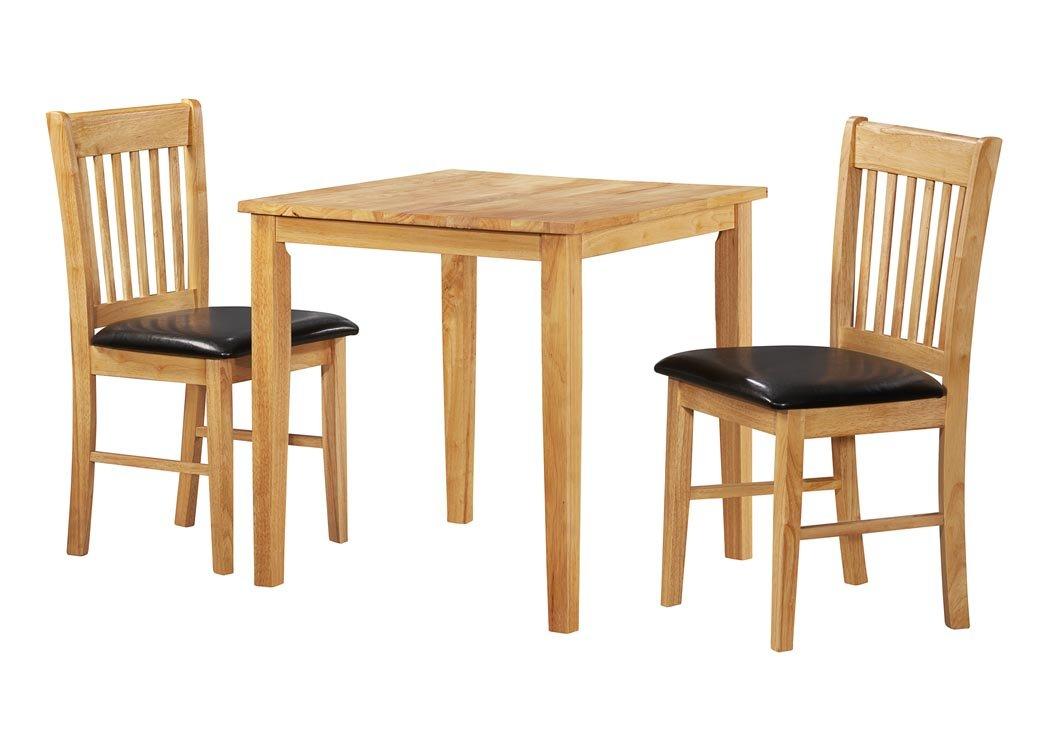 Birlea Kendall Oak Dining Set       reviews