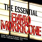 """Morricone: The Man With The Harmonica (From """"Once Upon A Time In The West"""")"""