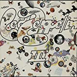 Led Zeppelin III - EX