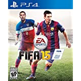 by Electronic Arts  Platform: PlayStation 4 Release Date: September 23, 2014  Buy new:   $59.99