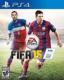 EA SPORTS FIFA 15 Playable Demo Download