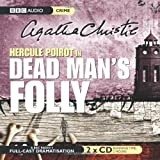 Dead Man's Folly (BBC Audio Crime)