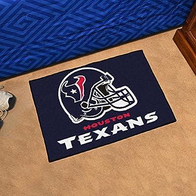 """Houston Texans Starter Rug 20""""""""x30"""""""""""