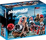 Giant cannon Falk Ritter Playmobil 6038