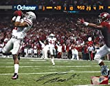 Vonn Bell Autographed Ohio State Buckeyes 8x10 Photograph - Certified Authentic - Autographed Photos