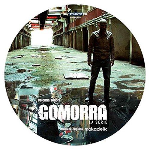 O.S.T. Gomorra - Tv Series