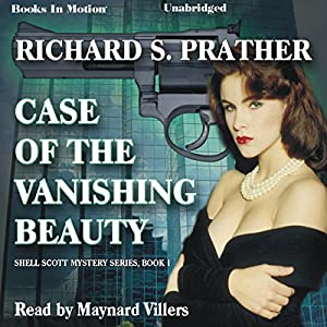 Case of the Vanishing Beauty Audiobook