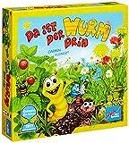 Toy - Zoch 601132100 - Da ist der Wurm drin - Kinderspiel des Jahres 2011