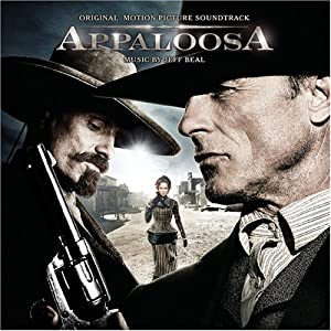 Appaloosa [Original Motion Picture Soundtrack]