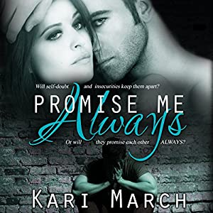 Promise Me Always Audiobook