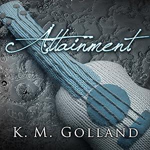 Attainment Audiobook