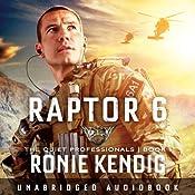 Raptor 6 | [Ronie Kendig]