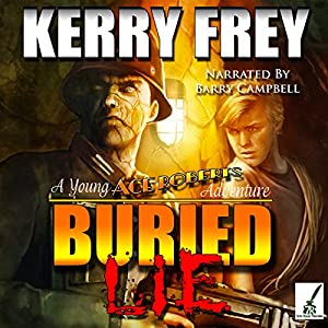 Buried Lie Audiobook