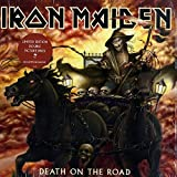 Death on the Road ( LIMITED EDITON, Gatefold Sleeve, Double album, Picture Discs, LP VINYLS)