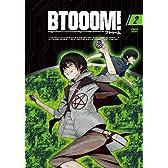 TVアニメーション「BTOOOM! 」02 [DVD]