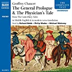 The General Prologue and The Physician's Tale | Geoffrey Chaucer
