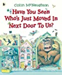 Have You Seen Who's Just Moved In Nex...