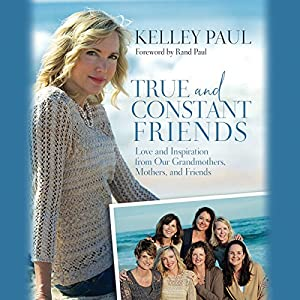 True and Constant Friends Audiobook