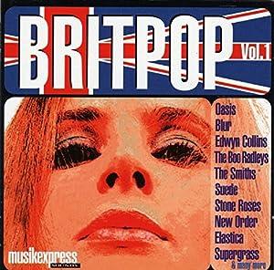 Brit Pop Vol.1