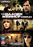 The Baader Meinhof Complex [Import anglais]
