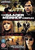 The Baader-Meinhof Complex [DVD]