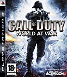 PS3 Call of Duty: World at War  【輸入版 / アジア】