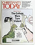 Christianity Today, Volume 37 Number 12, October 25, 1993