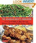 The Arabian Nights Cookbook: From Lam...
