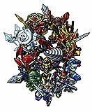 第2次スーパーロボット大戦Z再世編PV1