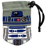 マルチ巾着 STARWARS R2-D2 SWKN34