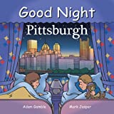 Good Night Pittsburgh (Good Night Our World series)
