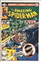 Amazing Spider-Man # 216, 7.0 FN/VF
