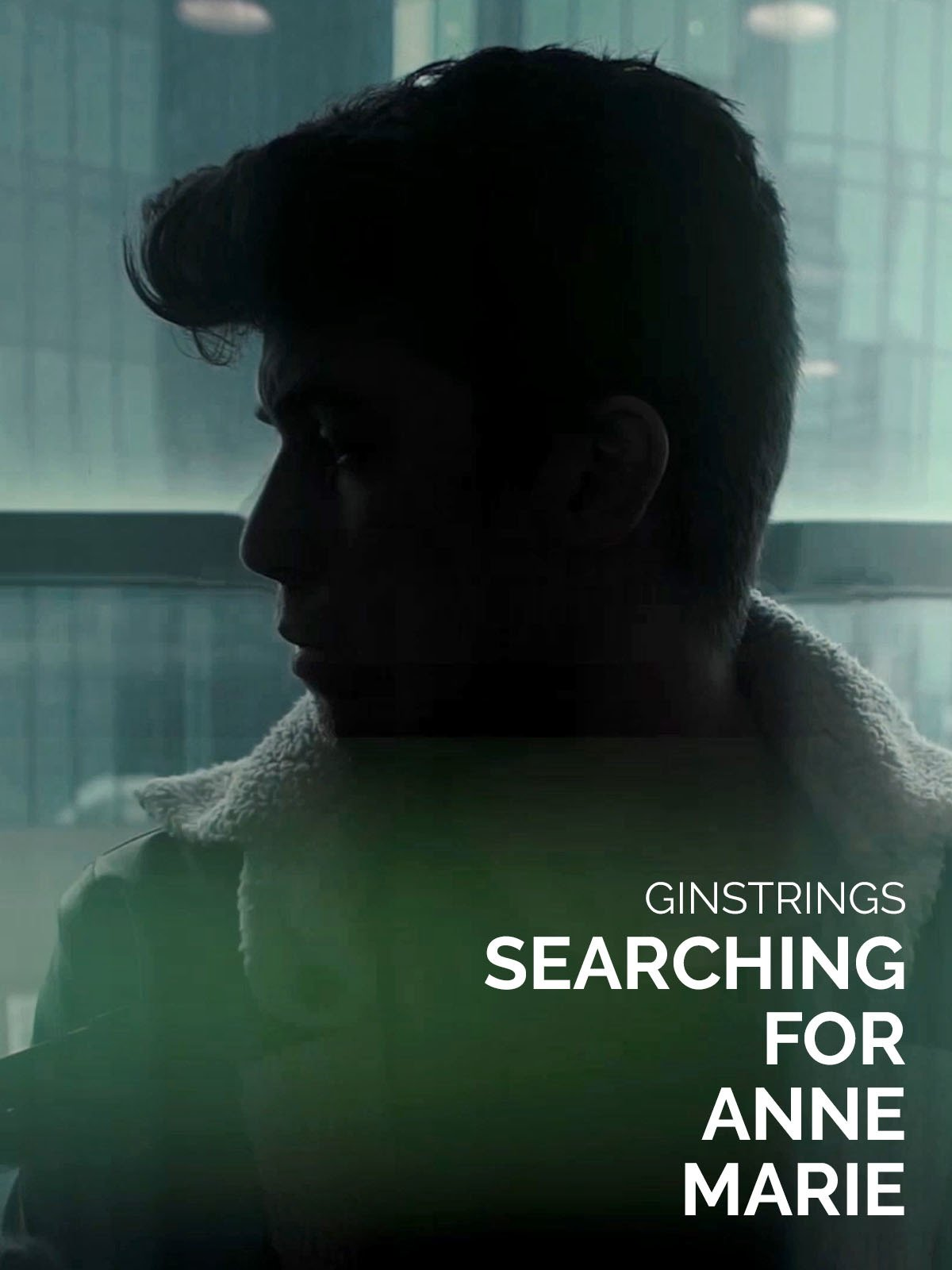 Searching For Anne Marie