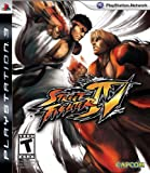Street Fighter IV GH