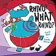 Rhino? What Rhino?