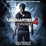 Uncharted - A Thief's End (OST)