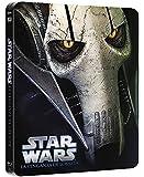 Star Wars III: La Venganza De Los Sith - Edición Metálica [Blu-ray]