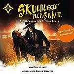 Die Rückkehr der Toten Männer (Skulduggery Pleasant 8)   Derek Landy