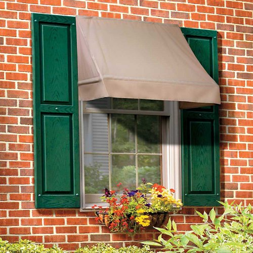 1000 images about window awnings on pinterest patrick o for Glass awnings for home