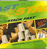 Stack Fast, Speed Stacks Stacker Training DVD