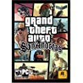 Grand Theft Auto: San Andreas (Mac) [Online Game Code]