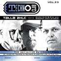 Techno Club Vol. 23 Part 1 mixed by Talla 2 XLC / Part 2 mixed by Alex M.O.R.P.H. b2b Woody van Eyden